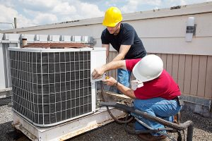 Cox Heating & Air Conditioning
