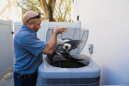 Helpful Tips for AC Maintenance this Summer
