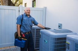 HVAC Tips to Help Reduce Allergic Reactions in the Home