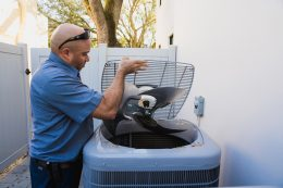 3 Reasons Why It's Important to Clean Your AC Ducts