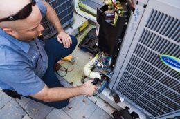 HVAC Maintenance Tips for Winter