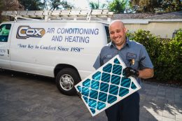 HVAC Maintenance Checklist to Follow This Winter